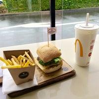Photo taken at McDonald's by Svitlana A. on 3/18/2016