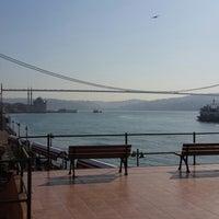 Photo taken at Hukuk Fakültesi by Selin T. on 4/11/2015