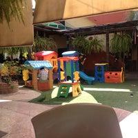 Foto tomada en Lukumbe Café por Arturo G. el 5/11/2014