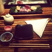 Photo taken at Ushiwakamaru by Sutian D. on 10/6/2012