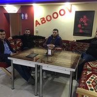 Photo prise au Aboov Kebab par Mesut G. le3/17/2018