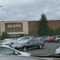 Photo taken at Sears by Gillian W. on 6/11/2016