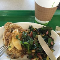 Photo taken at City College: Cafeteria by esmeralda l. on 9/27/2016