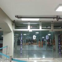 Photo taken at Facultad de Odontología by Marijan D. on 10/10/2013