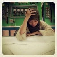 Photo taken at Politeknik Manufaktur Negeri (POLMAN) Bandung by Rafika Rizki P. on 10/1/2013