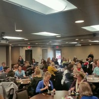 Photo taken at Country Inn & Suites By Radisson, St. Cloud West, MN by Steve J. on 2/16/2017