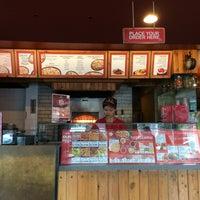 Photo taken at Magic Pizza by Koooji Y. on 11/1/2016