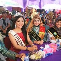 Photo taken at Fakultas Keguruan & Ilmu Pendidikan UR by Vivien A. on 10/27/2014