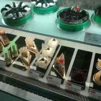 Photo taken at Mum Bakery & Cake House by Aine Y. on 1/16/2013