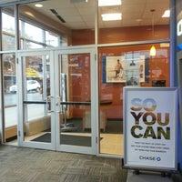 Photo taken at Chase Bank by Tonya M. on 11/1/2013