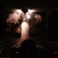 Foto tirada no(a) Restaurante L'Atelier por Sara S. em 12/15/2013