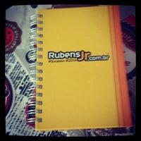 Photo taken at RubensJr.com.br by Rubens J. on 1/10/2014