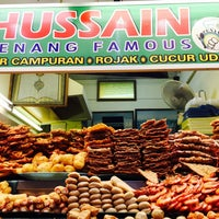 Photo taken at Hussain Pasembur by Fitriee D. on 12/31/2016