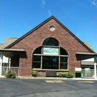 Photo taken at Great Erie Federal Credit Union by Heather L. on 6/21/2013