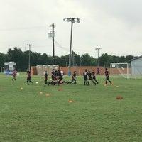 Photo taken at Alamo Sportsplex by Sammy B. on 5/20/2017