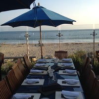 Photo taken at Boathouse at Hendry's Beach by Sammy B. on 9/12/2013
