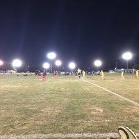 Photo taken at Alamo Sportsplex by Sammy B. on 11/19/2016