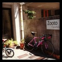 Photo taken at Zooto Equatorial by Masaki U. on 3/15/2014