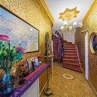 10/17/2016 tarihinde Aziz B.ziyaretçi tarafından Modern Sultan Hotel'de çekilen fotoğraf