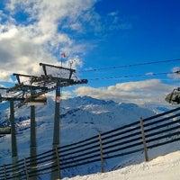 Das Foto wurde bei Plansegg Bergstation von Игорь У. am 1/19/2014 aufgenommen