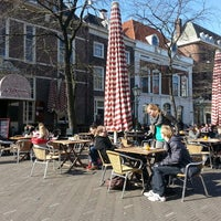Photo taken at Grote Markt by michael b. on 3/5/2013