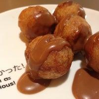 Photo taken at Oishi Buffet by Phisut P. on 8/18/2013