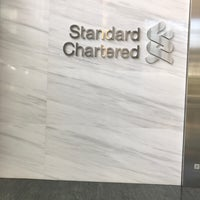 Photo taken at Standard Chartered Bank by Nate on 8/24/2017