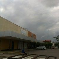 Photo taken at Super Frangolândia by Emanuelle M. on 2/6/2013