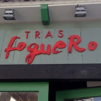 Photo taken at Restaurante Trasfoguero by Valentina A. on 10/30/2013