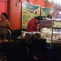 Photo taken at Churrasquinho  da Squina by Adriano F. on 6/17/2014