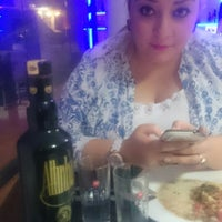 Photo taken at Evizade Ocakbaşı Restaurat by Mahir 0. on 10/21/2014
