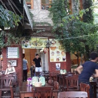 Photo taken at Cemal Usta'nın Yeri by Süha ç. on 6/19/2014