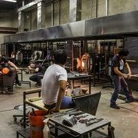 Photo taken at Ignite Glass Studios by Ignite Glass Studios on 2/19/2014