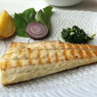 4/16/2014 tarihinde 🐎LAKERTA🐎ziyaretçi tarafından Kalkan Balık Restaurant'de çekilen fotoğraf