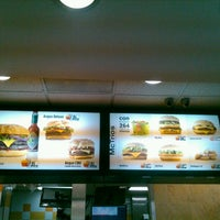 Photo taken at McDonald's by Ame O. on 12/27/2013