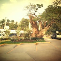 Photo taken at Davao Mission by Diane Blare P. on 3/6/2014
