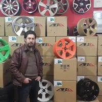 Photo taken at Enka otomotiv by Çağdaş ç. on 2/5/2014