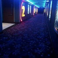 Photo taken at TGV Cinemas by Mohd Tohar A. on 5/20/2013