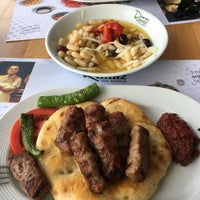 Photo taken at Köfteci Ramiz by Şevket Y. on 9/30/2018