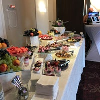 Photo taken at Hotel Belvedere by Dan C. on 9/9/2017