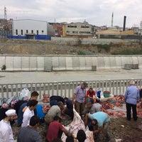 Photo taken at Ulustrans Lojistik by İBRAHİM D. on 9/24/2015