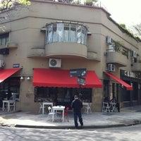 Foto tomada en Nuevo Amenabar por Franco D. el 10/6/2012