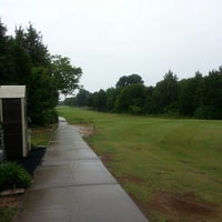 Photo taken at Cedar Crest Golf Club by Danny W. on 7/18/2014