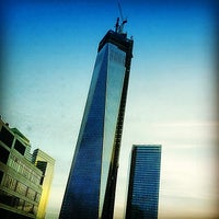 Снимок сделан в W New York - Downtown пользователем Thor H. 3/16/2013