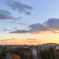 Photo taken at View of The City @ Cardozo by Amy C. on 10/30/2017