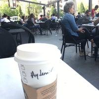 5/4/2018 tarihinde Aydemir Y.ziyaretçi tarafından Starbucks'de çekilen fotoğraf