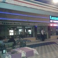 Photo taken at LezzetPark by Akın U. on 9/28/2013