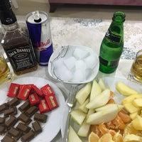 Photo taken at Çay Mahallesi by Burak T. on 12/16/2017