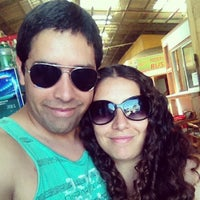 Photo taken at Mercado Central de El Quisco by Guillermo G. on 2/6/2013