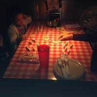 Photo taken at Tomasino's Pizza by Jennifer O. on 3/21/2014